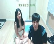 Gái múp chatsex thả thính cùng bạn trai from korea bj sex