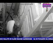 "hidden camera on reality show ""zadruga"" from hidden"