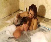 HOT Lesbian sex - Nicky Ferrari Fucking with my Friend. from wwe john cena fuck nikki bella xxx