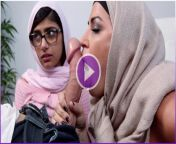 MIA KHALIFA - The Video That Took MK's Career To A New Level from mia khalifa xx video