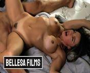 Bellesa - Quinton James Fucks His Favourite Pussy Last Time, The Hot Babe Abigail Mac from six film com