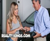 Reality Kings - Dirty old man fucks lil stepdaugter Alina Lopez from naked priyanka sex old man